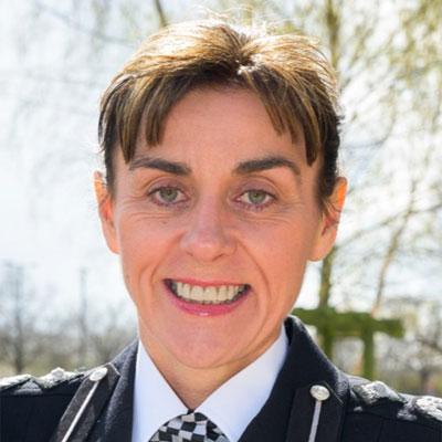 Profile image of Julie Cooke